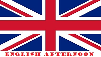 "Progetto ""English Afternoon"""